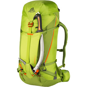 Gregory Alpinisto 50 Backpack Size M, lichen green
